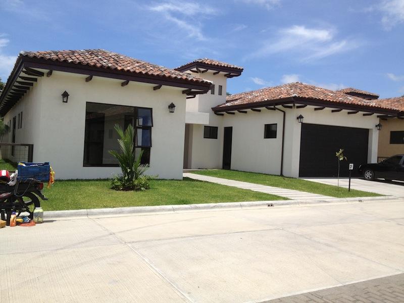 Puertas De Baño San Jose:Casa en Venta